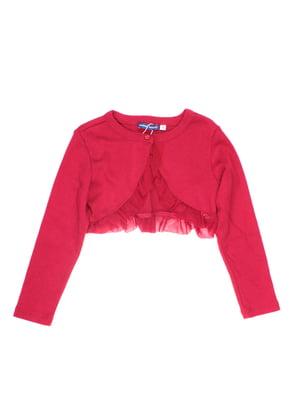 Болеро рожеве | 5671873