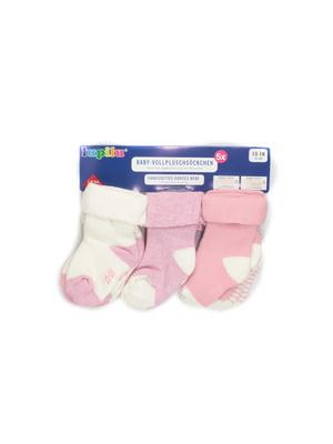 Набір шкарпеток (6 пар) | 5672291
