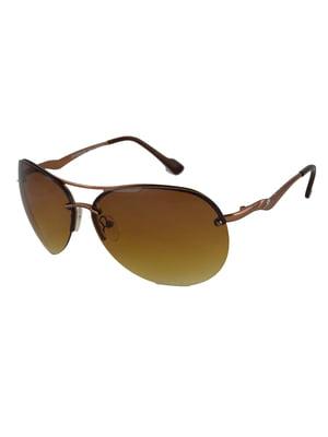 Очки солнцезащитные | 5672532
