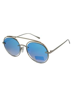 Очки солнцезащитные | 5672560