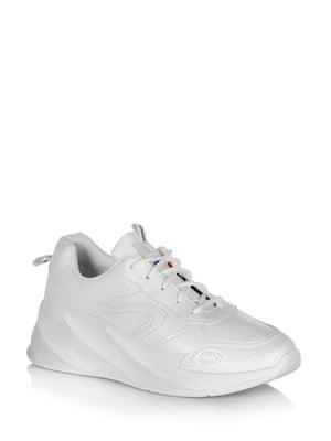 Кроссовки белые | 5672584