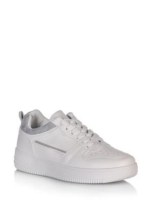 Кроссовки белые | 5672586