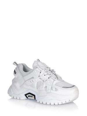 Кросівки білі | 5672591