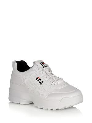 Кросівки білі | 5672595