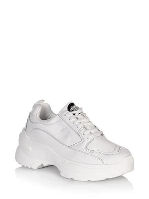 Кроссовки белые | 5672615
