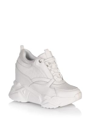 Снікерси білі | 5672625