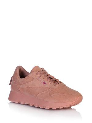 Кроссовки розового цвета | 5672644