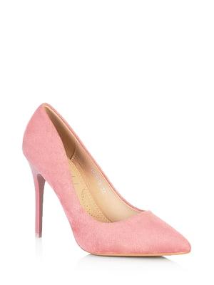 Туфли розового цвета | 5672650