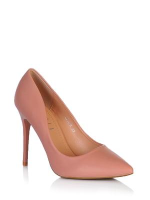 Туфли розового цвета | 5672651