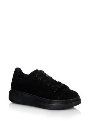 Кросівки чорні | 5672666