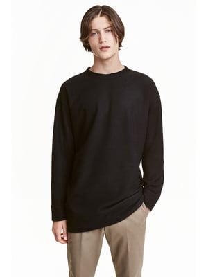 Джемпер черный | 4952628