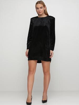 Платье черное | 4955338