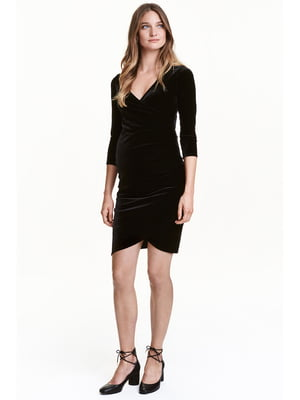 Платье черное | 5040694