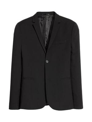 Пиджак черный | 5234550