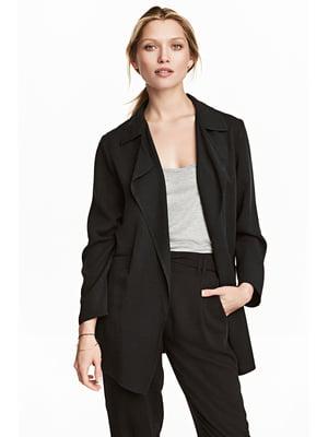 Куртка черная | 5236427