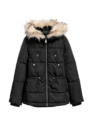 Куртка черная | 5236832