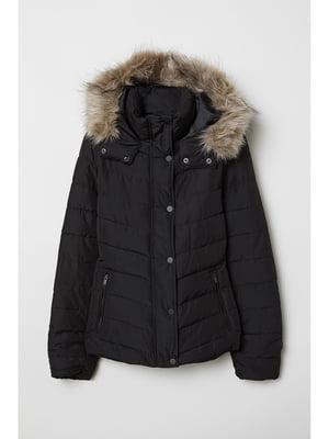 Куртка черная | 5237959