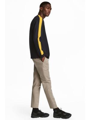 Штани фісташкового кольору | 5239177