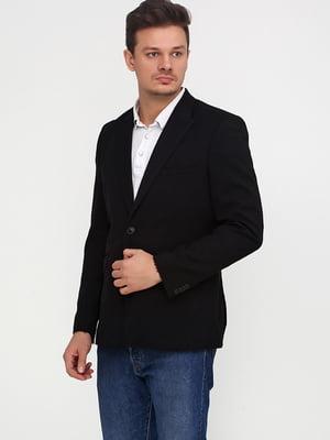 Пиджак черный | 5239930