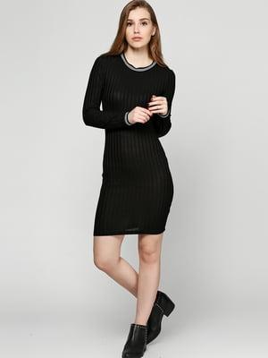 Платье черное | 5240029