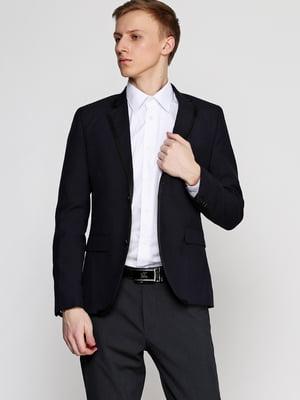 Пиджак синий | 5240542