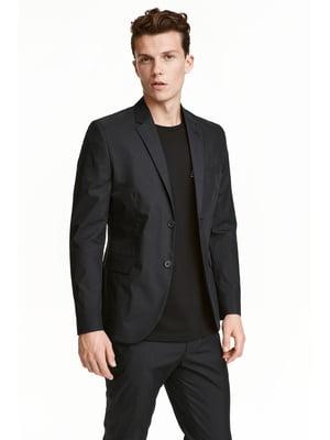 Пиджак черный | 5240835