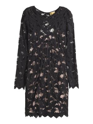 Платье черное | 5666706