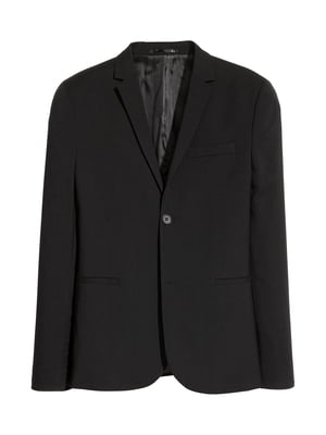Пиджак черный | 5666899
