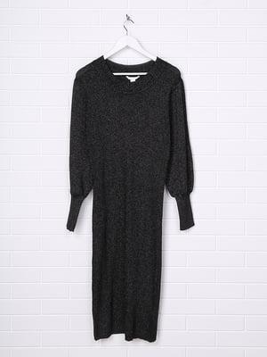 Платье черное | 5666905