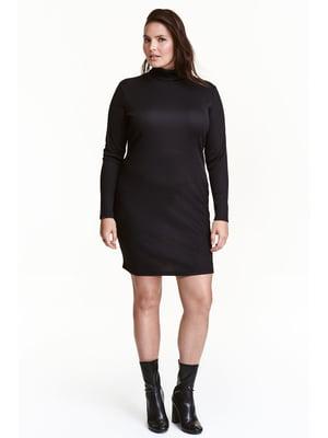 Платье черное | 5667051