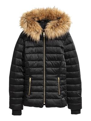 Куртка черная | 5667209