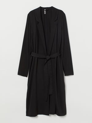 Пальто черное | 5667466