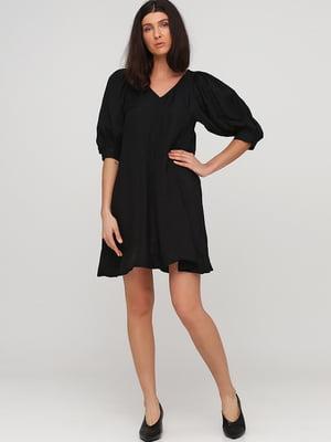 Платье черное | 5667482
