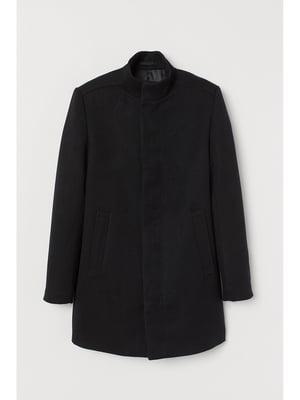 Пальто черное | 5667507