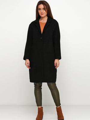 Пальто черное | 5233380