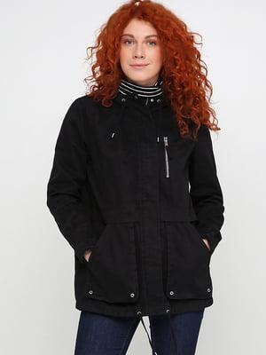 Куртка черная | 5235200