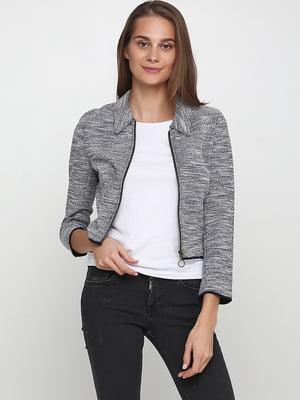 Куртка серая | 5239488