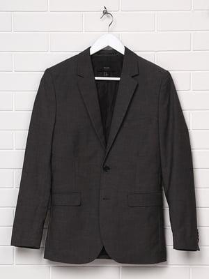 Пиджак серый | 5666641