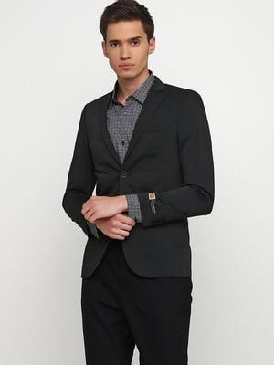 Пиджак черный | 5667092