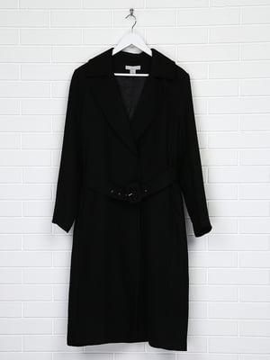 Пальто черное | 5667126