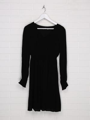 Платье черное | 5667573