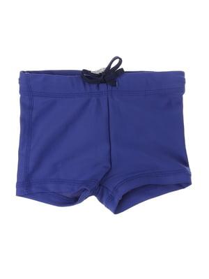 Плавки синие   5668001