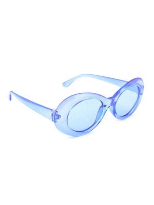 Очки солнцезащитные | 5664295