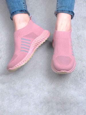 Кросівки рожеві | 5676035