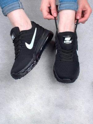 Кросівки чорні | 5643781