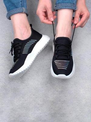 Кросівки чорні | 5643810