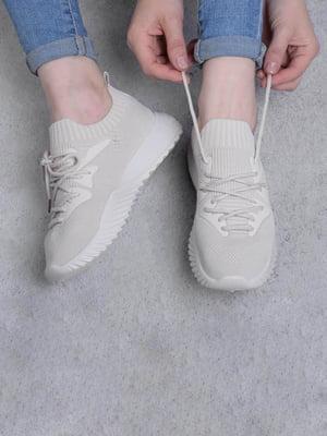 Кросівки бежеві   5643825