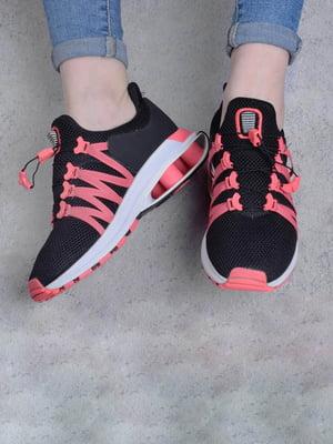 Кросівки чорні | 5643827
