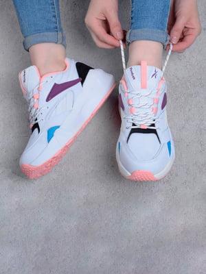 Кроссовки разноцветные | 5643833