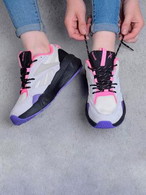 Кросівки сірі | 5643834
